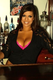 Briana Lee Bartender - Picture 1