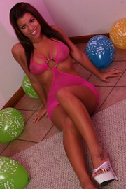 Briana Lee Birthday Set - Picture 1