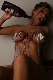 Briana Lee Chocolate Syrup - Picture 5