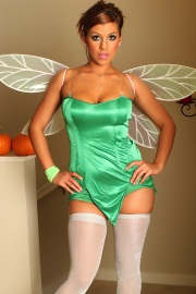 Briana Lee Halloween - Picture 1