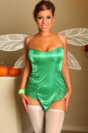 Briana Lee Halloween - Picture 2