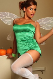 Briana Lee Halloween - Picture 6
