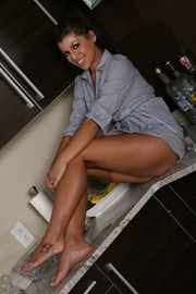 Briana Lee Kitchen - Picture 4